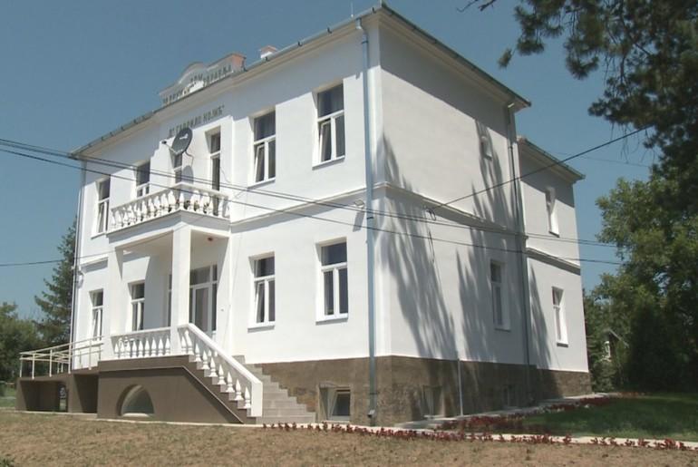 Амбуланта у Бањанима (фото: Драган Белајац Џаги)